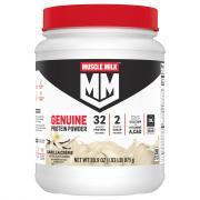 Muscle Milk Protein Powder Vanilla Creme