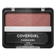 Covergirl Cheekers Bl Rose Silk