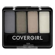 Cover Girl 4Kit Eye Urban Basics