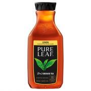 Pure Leaf Lemon Real Brewed Ice Tea