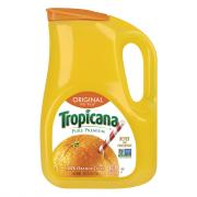 Tropicana Pure Premium Original Orange Juice