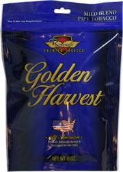 Golden Harvest Mild Pipe Tobacco