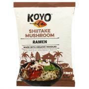 Koyo Ramen Mushroom Noodles
