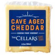 Jasper Hill Cave Aged Cheddar Cheese