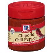 McCormick Chipotle Chili Pepper