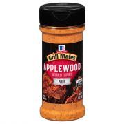McCormick Grill Mates Applewood Rub