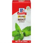 McCormick Mint Extract