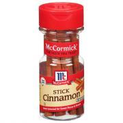 McCormick Stick Cinnamon