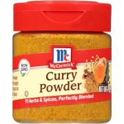 McCormick Curry Powder