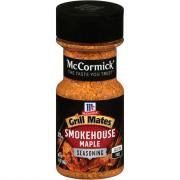 McCormick Grill Mates Smokehouse Maple