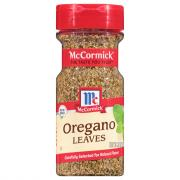 McCormick Oregano Leaves