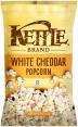 Kettle White Cheddar Popcorn