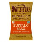 Kettle Buffalo Bleu Potato Chips
