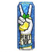 Peace Tea Caddy Shack
