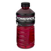 Powerade Twisted Blackberry
