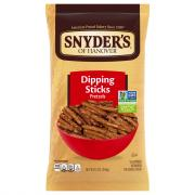 Snyder's of Hanover Old Fashioned Dipping Sticks
