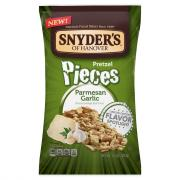 Snyder's of Hanover Parmesan Garlic Pretzel Pieces