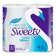 Sweety Ultra Soft 150 Sheet Bath Tissue