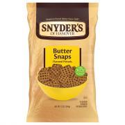 Snyder's of Hanover Butter Snaps