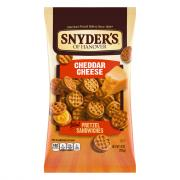 Snyder's of Hanover Cheese Pretzel Sandwiches