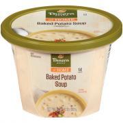 Panera Baked Potato Soup