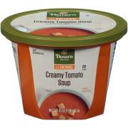 Panera Creamy Tomato Soup