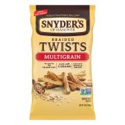 Snyder's of Hanover Ancient Grain Twists
