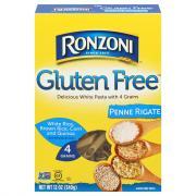 Ronzoni Gluten Free Penne Rigate