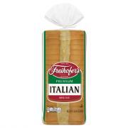Freihofer's Premium Italian Bread
