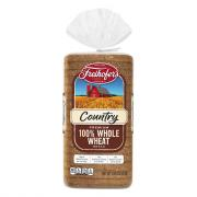 Freihofer's Country 100% Whole Wheat Bread
