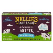 Nellie's Free Range Slow Churned Sea Salted Butter