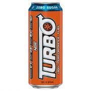 NOS Turbo Zero Sugar