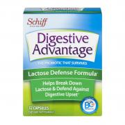 Digestive Advantage Lactose Intolerance