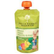 Pumpkin Tree Peter Rabbit Organics Organic Puree