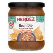 Herdez Bean Dip