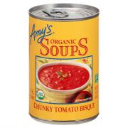 Amy's Organic Chunky Tomato Bisque