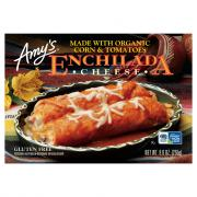 Amy's Cheese Enchilada