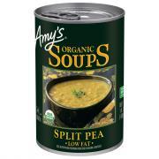 Amy's Organic Split Pea Soup
