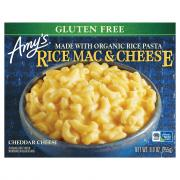 Amy's Rice Macaroni & Cheese