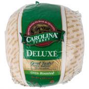 Carolina Deluxe Smoked Turkey Breast