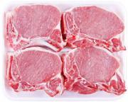 Bone-In Center Cut Pork Chops