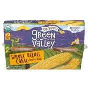 Green Valley Organic Whole Kernel Corn