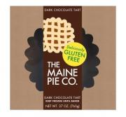 The Maine Pie Gluten Free Dark Chocolate Tart
