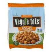 Veggie Tots Broccoli & Sweet Potato