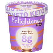 Enlightened Keto Collection Chocolate Peanut Butter