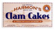 Harmon's Clam Cakes