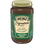 Heinz Classic HomeStyle Rich & Savory Beef Gravy