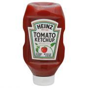 Heinz Squeeze Ketchup