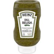 Heinz Dill Relish Easy Squeeze