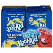 Kool-Aid Ice Blue Raspberry